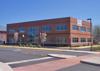 Cowan Boulevard Office & Retail Complex City of Fredericksburg, Virginia